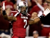 thumbs jadeveon clowney NFL Draft   Teddy Bridgewater & Jadeveon Clowney Going Pro