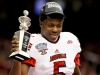thumbs teddy bridgewater ii NFL Draft   Teddy Bridgewater & Jadeveon Clowney Going Pro