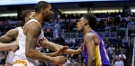 Nick Young vs Morris twins