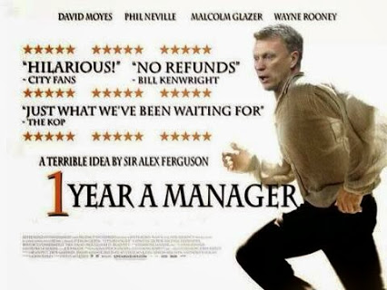 One year manager