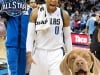 thumbs tumblr myu17xphsr1qdfhyho1 500 Dallas Mavericks All Star Voting Dog Meme