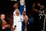 Nets Beat Knicks