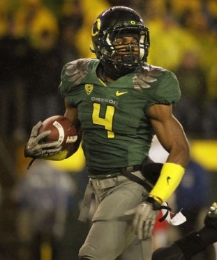 new style 1b8e4 d0917 Oregon Ducks - The Best Uniforms in College Football