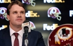 Jay Gruden, the Head Coach