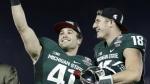 Rose Bowl champions